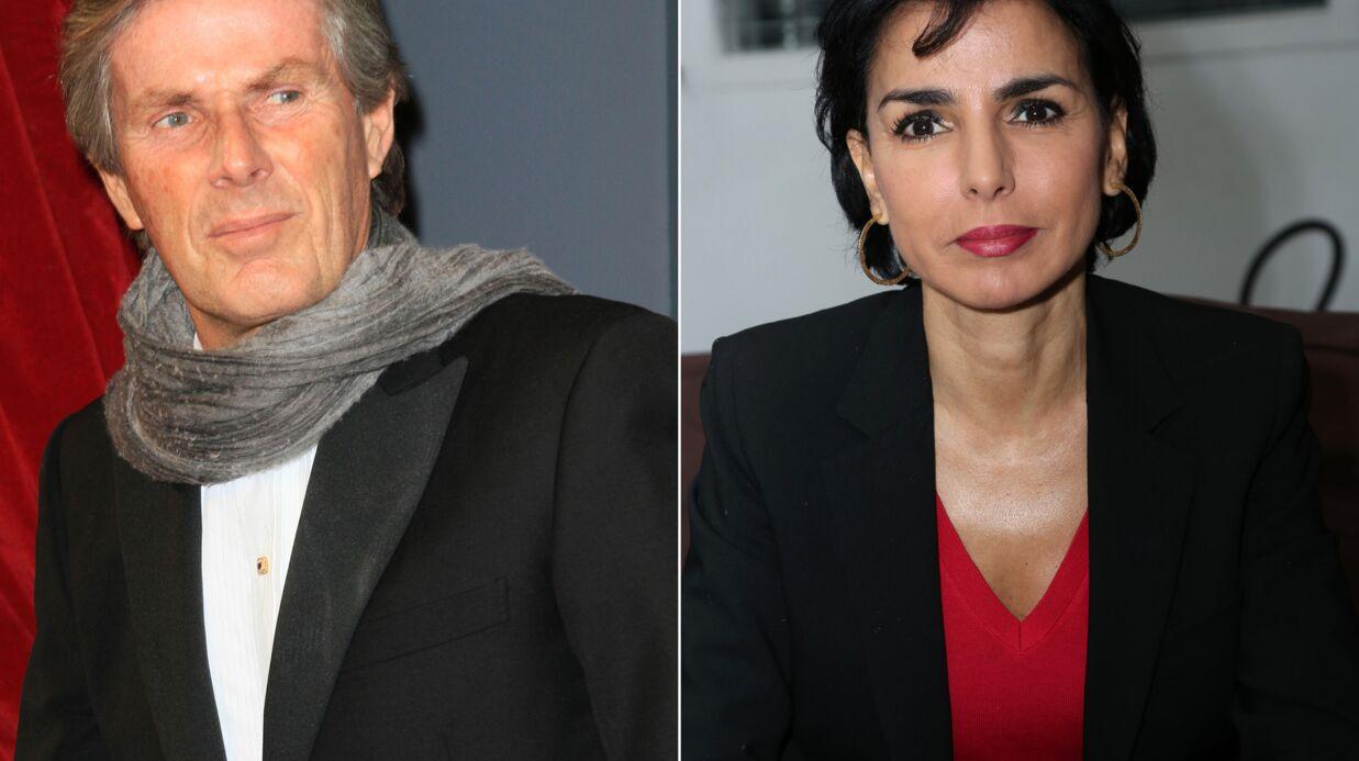 Désigné père de Zohra Dati, Dominique Desseigne explique pourquoi il fait appel