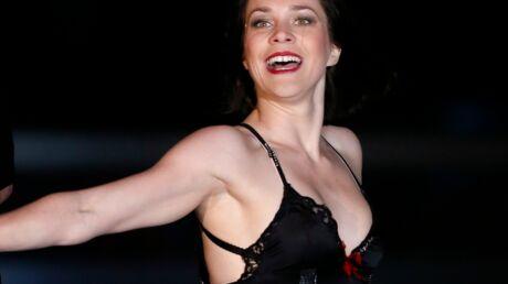 Nathalie Péchalat: Jean Dujardin, un téléspectateur exigeant de Danse avec les stars