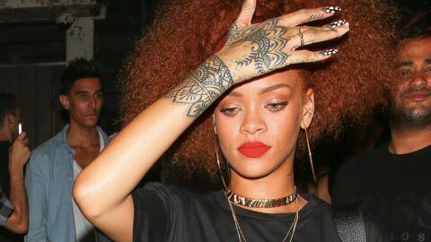 Rihanna: trahie par son attaché de presse, elle obtient des excuses publiques