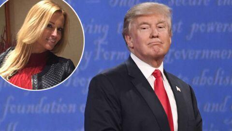 Donald Trump: une actrice de films X confie qu'il l'a embrassée sans son accord et harcelée