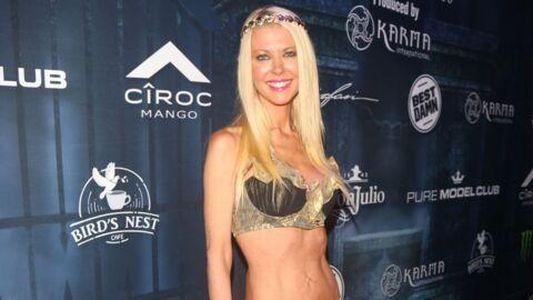 PHOTOS Tara Reid: très amaigrie, elle affiche une silhouette inquiétante en bikini