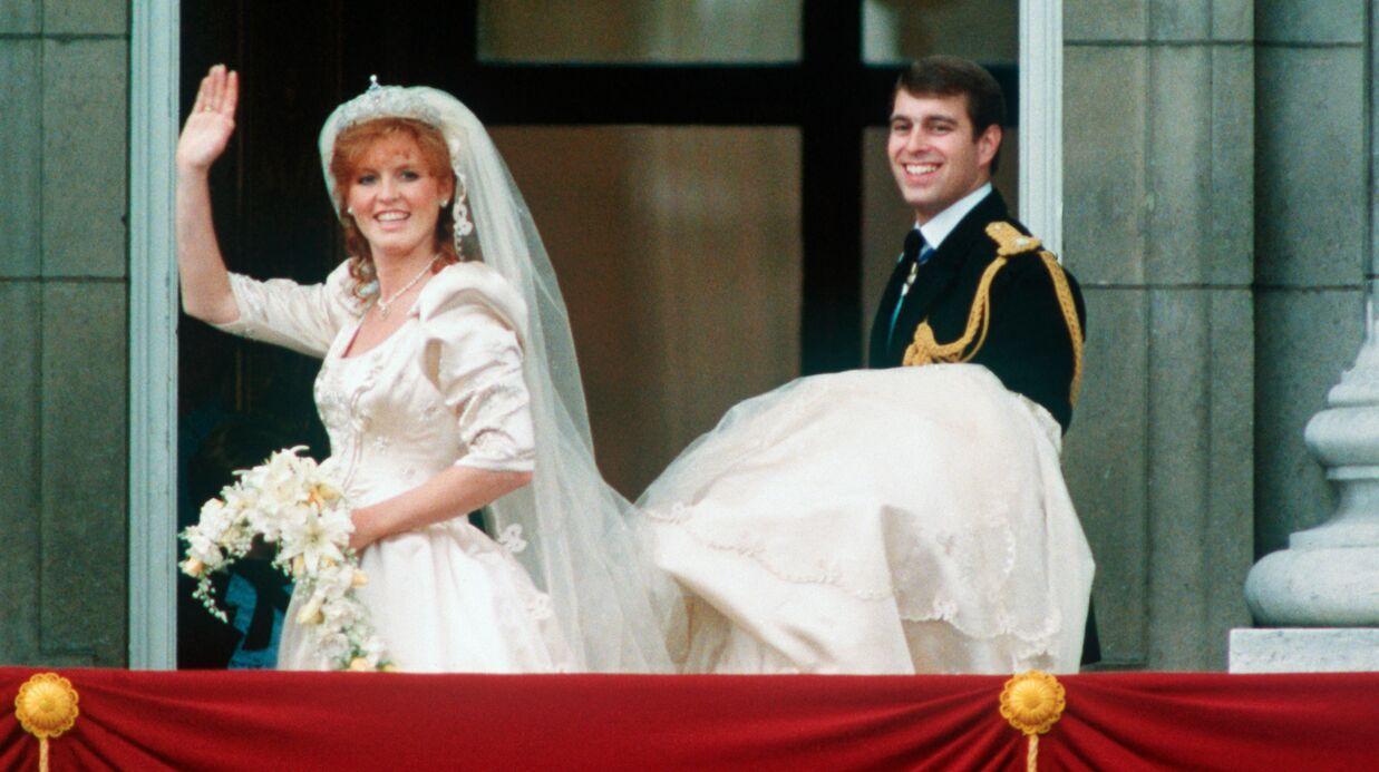 Sarah Ferguson et son ex-mari le prince Andrew «ne se sont jamais vraiment quittés»