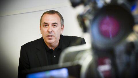 Jean-Marc Morandini: son émission sur iTélé arrêtée… jusqu'à la fin de la grève