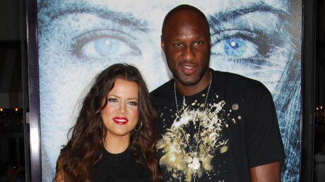 Khloé Kardashian et Lamar Odom: leur divorce est sur le point d'être finalisé
