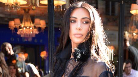 Agression de Kim Kardashian: le chef de la police judiciaire ne savait pas qui elle était