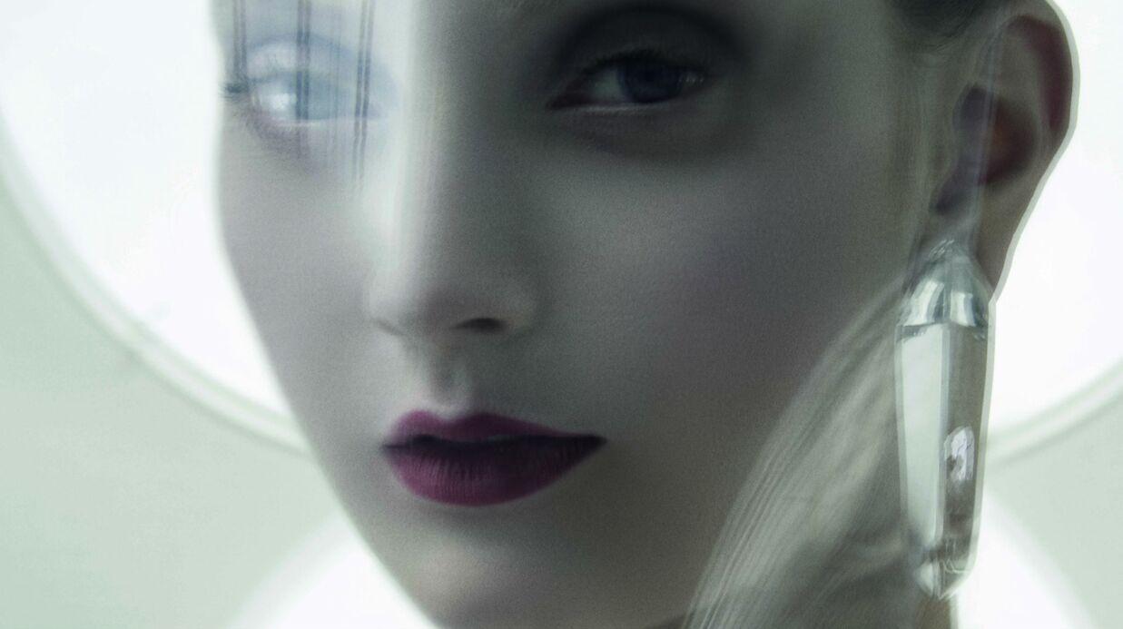 Nars collabore avec la photographe Sarah Moon pour une collection de maquillage exclusive
