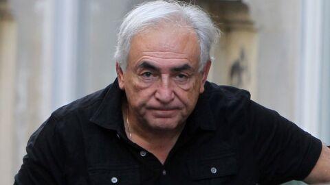 La justice décide d'une confrontation entre DSK et Tristane Banon