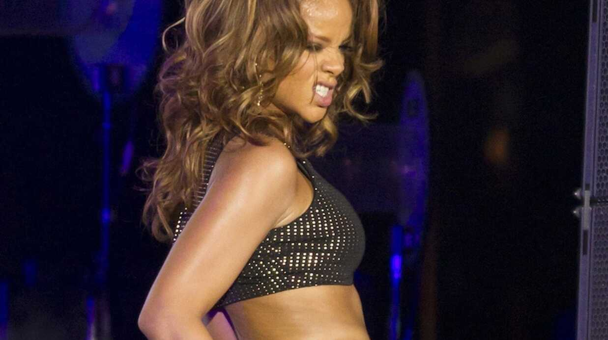 AUDIO Rihanna : son nouveau single « We found love » numéro 1