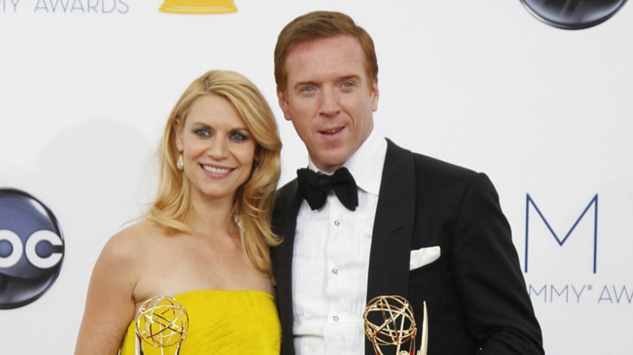 PHOTOS Emmy 2012: les plus beaux looks de la cérémonie