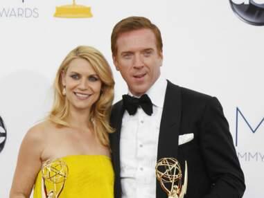 Les plus beaux Looks Emmy 2012
