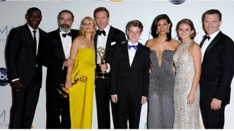 Emmy Awards 2012: Homeland et Modern Family grands gagnants