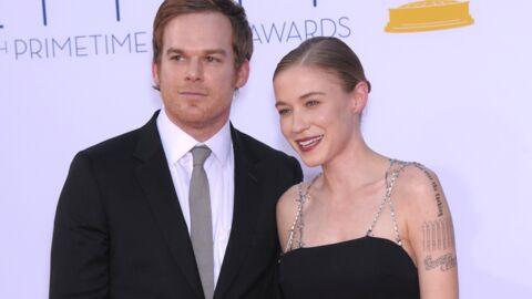 PHOTOS Découvrez la nouvelle compagne de Michael C. Hall (Dexter)