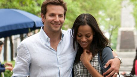 Bradley Cooper et Zoe Saldana seraient de nouveau ensemble