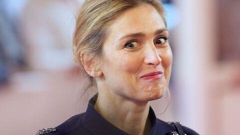 Julie Gayet révèle qu'on lui offre des rôles très différents depuis sa liaison avec François Hollande