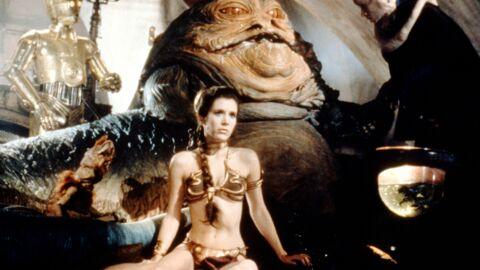 Star Wars: le bikini de la princesse Leia est à vendre!