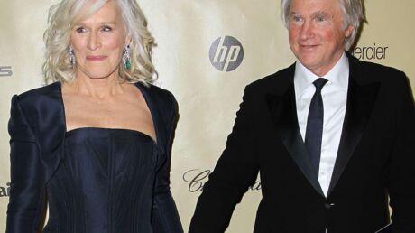 À 68 ans, Glenn Close divorce pour la troisième fois