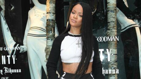 François Hollande répond enfin à Rihanna
