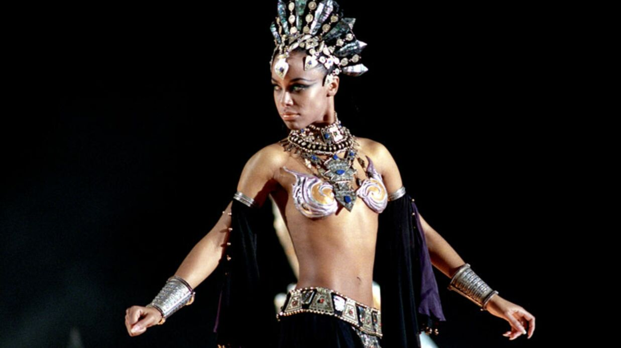 Il y a dix ans, Aaliyah mourait dans un accident d'avion