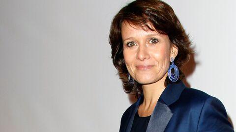 Carole Rousseau et Bernard Montiel, c'est la guerre!