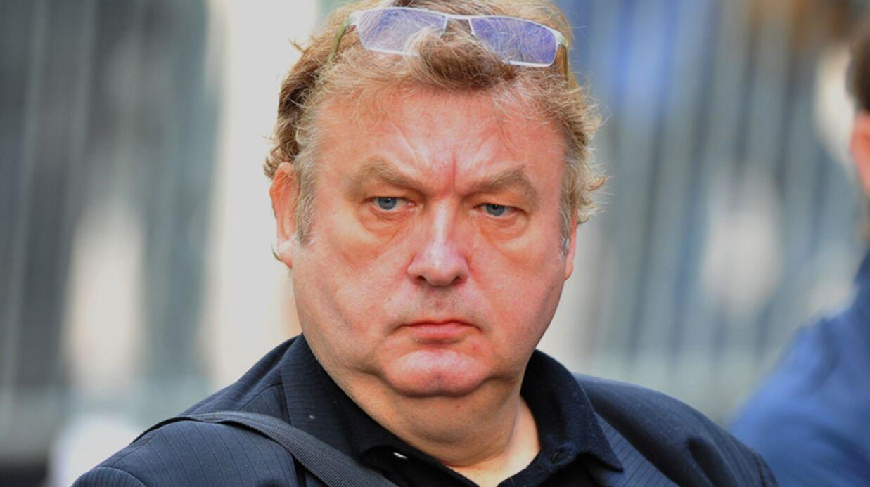 Mort du père de Dominique Besnehard