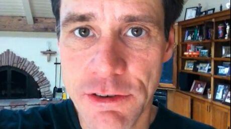 La troublante déclaration d'amour de Jim Carrey à Emma Stone