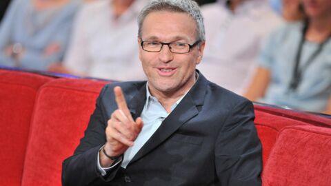 Laurent Ruquier remet Eric Naulleau à sa place