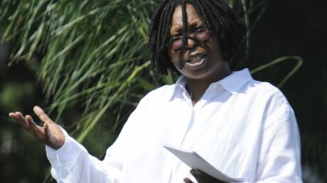 VIDEO Whoopi Goldberg adopte un chaton sauvé par miracle