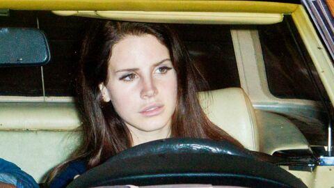 Lana Del Rey égérie de luxe pour Jaguar
