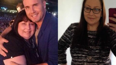 Gary Barlow (Take That): après une photo avec lui, une fan décide de perdre 50 kilos