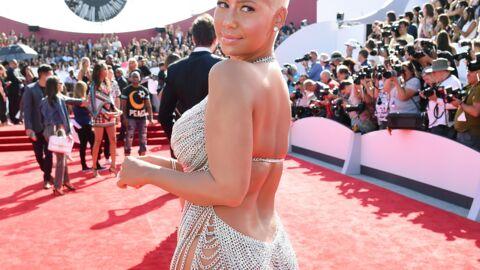 PHOTOS MTV Video Music Awards 2014: les pires looks du red carpet