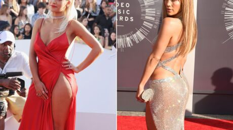 PHOTOS MTV Video Music Awards 2014 : les looks les plus sexy du red carpet