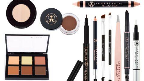 Anastasia Beverly Hills arrive en exclusivité chez Sephora