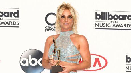 Un téléfilm sur la vie de Britney Spears est en préparation