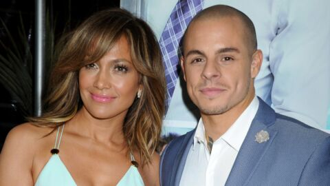 Jennifer Lopez et Casper Smart : le couple se sépare