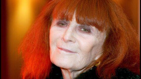 Mort de Sonia Rykiel: Stéphane Bern, Alizée, Cristina Cordula lui rendent hommage