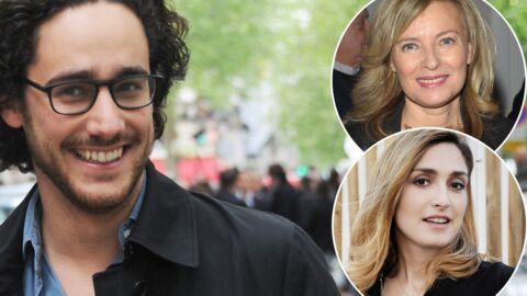 François Hollande: son fils Thomas se livre sur les relations amoureuses de son père