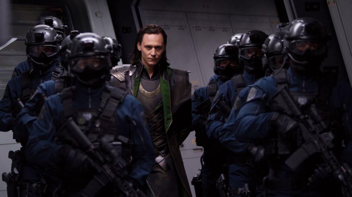 C'est vu – The Avengers: la vengeance a un (beau) visage