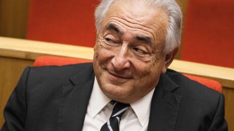 DSK: une «maison de plaisir» à son nom ouvrira la semaine prochaine