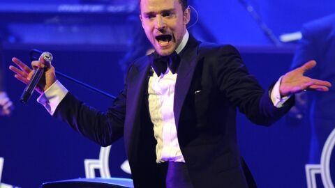 Justin Timberlake laisse un incroyable pourboire à des serveuses