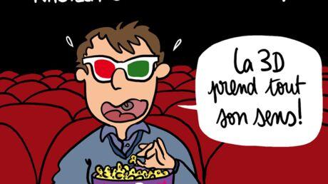 Louison a croqué: Nabilla bientôt au cinéma?
