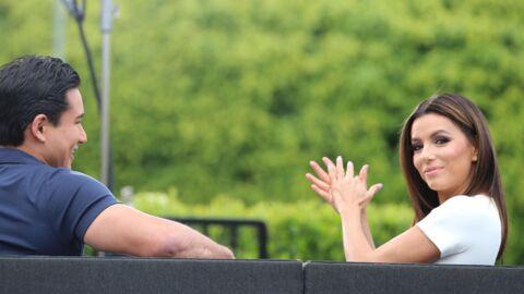 Eva Longoria se lance dans… le linge d'intérieur!