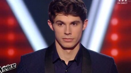 Lilian Renaud remporte The Voice 4 !