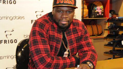 50 Cent vient de découvrir qu'il a un troisième enfant âgé de 10 ans