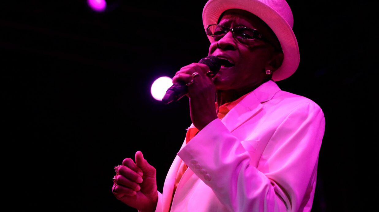 Le chan­teur de « Me and Mrs Jones » Billy Paul est décédé