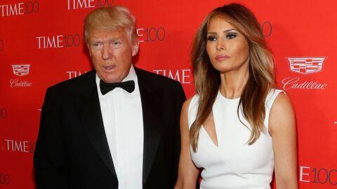Donald et Melania Trump: humiliations, mensonges… une enquête dévoile l'effrayant fonctionnement de leur couple