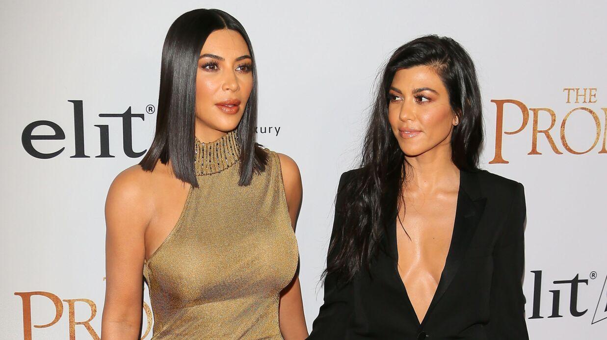 Pénis gonflable, biture, twerk… Kim Kardashian détaille l'anniversaire dingue de Kourtney
