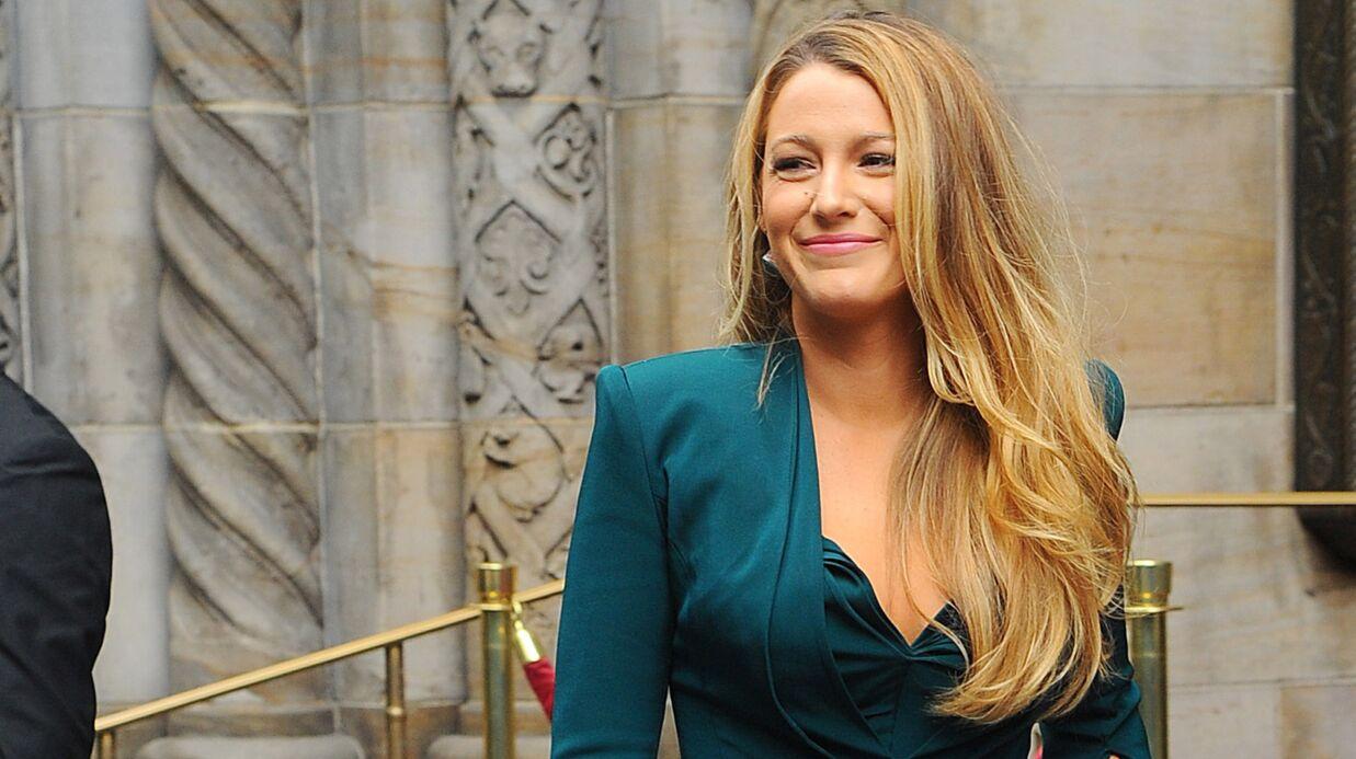 Blake Lively tentée par un retour de Gossip Girl à la télé