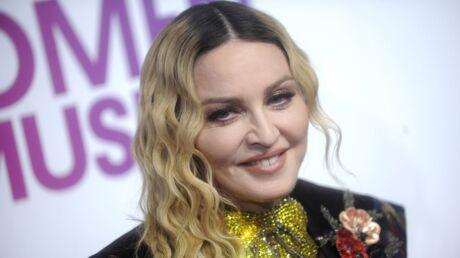 Madonna: un biopic sur la chanteuse en préparation