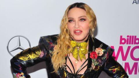 Madonna s'en prend à ceux qui veulent faire un biopic sur ses débuts