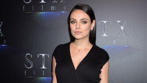 Mila Kunis offre un énorme cadeau à ses parents… en copiant sur son mari Ashton Kutcher